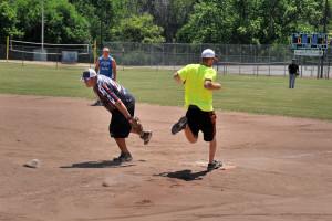 Softball Tournament, June 2016