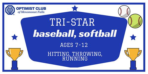 Tri-Star Baseball / Softball